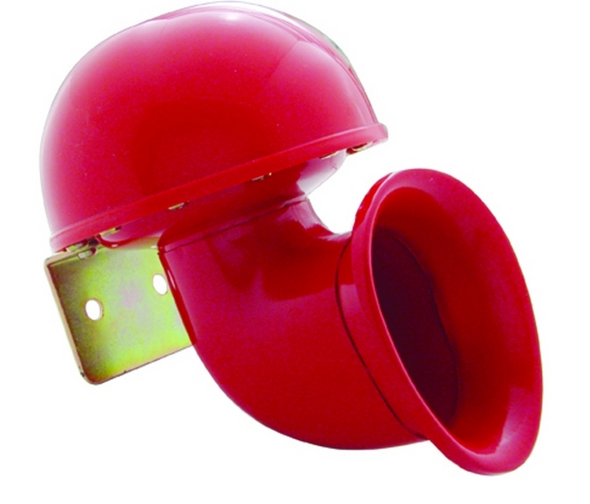 Electric Angry Bull Horn