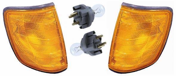 Freightliner FLD Turn Signal Lamp