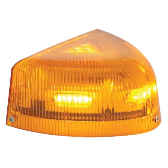 Peterbilt Turn Signal Light 37 LED Side