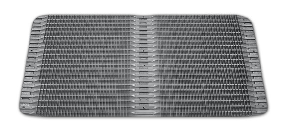 Kenworth T300 Aluminum Aftermarket Replacement Grill