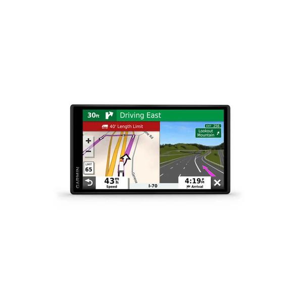 "Garmin Dezl OTR500 Commercial Trucking GPS 5.5"" Display"