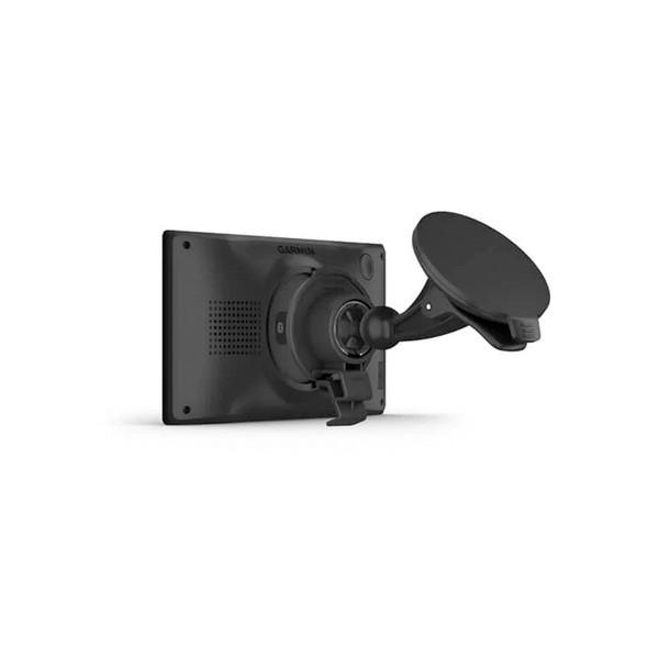 "Garmin Dezl OTR500 Commercial Trucking GPS 5.5"" Display - Rear View"