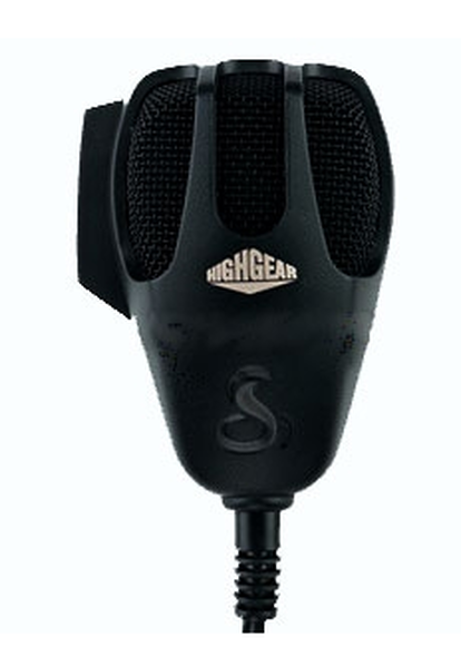 Cobra 4 Pin HighGear Dynamic CB Microphone