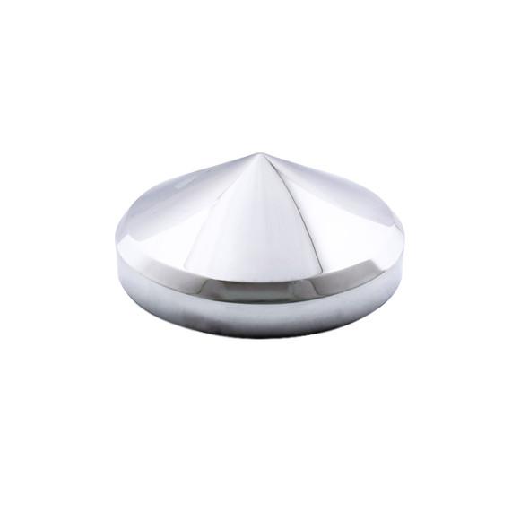 Rear Cone Shape Hub Cap