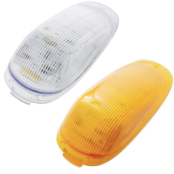 Grakon 2000 Cab Light With Amber LEDs