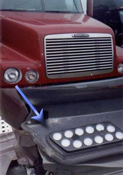 Freightliner Columbia & Coronado Cabin Air Filter