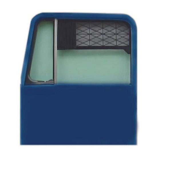 Truck Window Screen #3 Half Size