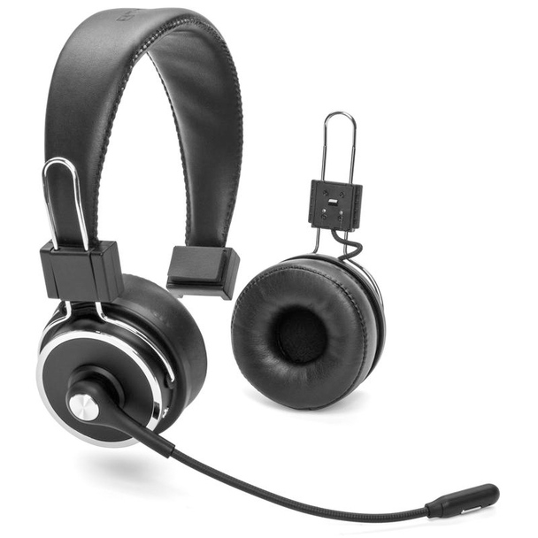 Blue Tiger Dual Elite Plus Wireless Bluetooth Convertible Headset
