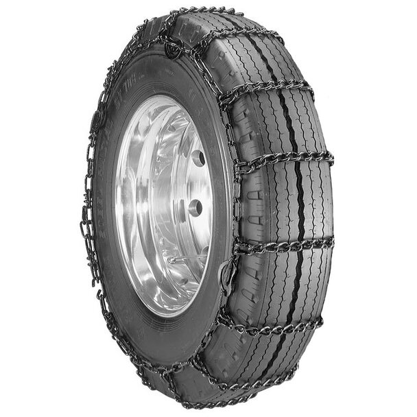 Quick Grip Single Round Twist With Cams Tire Chain