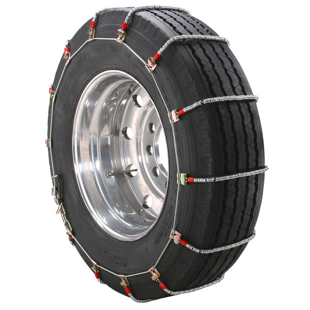 Tire Cable With Alloy Traction Coils Single