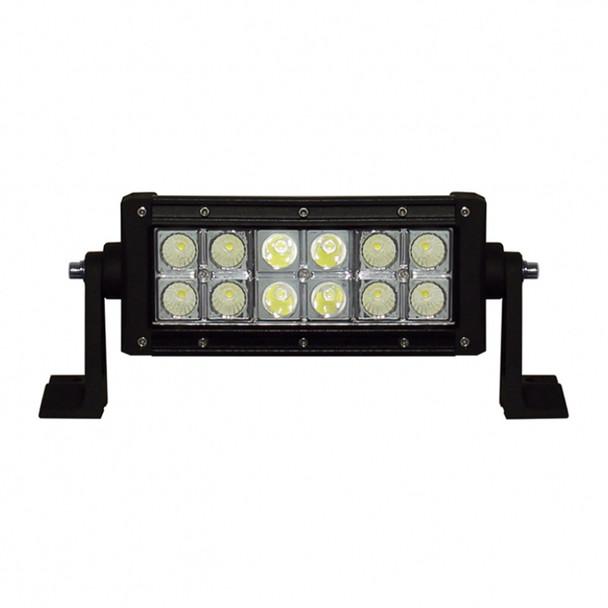 High Power Double Row LED Light Bar