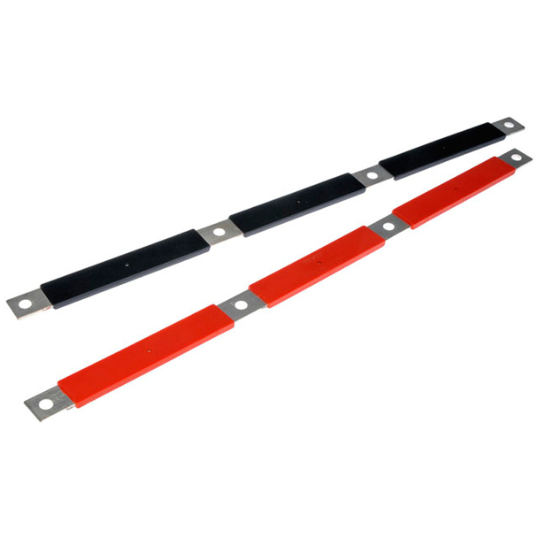 Volvo VN Battery Bar 4 Holes Length