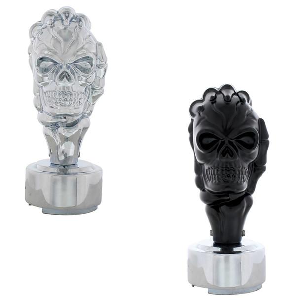Skull 13/15/18 Speed Shift Knob