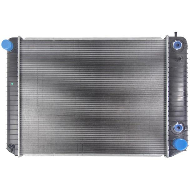 Chevrolet C60 C70 C6500 C7500 GMC C6000 C6500 C7000 C7500 OSC Radiator