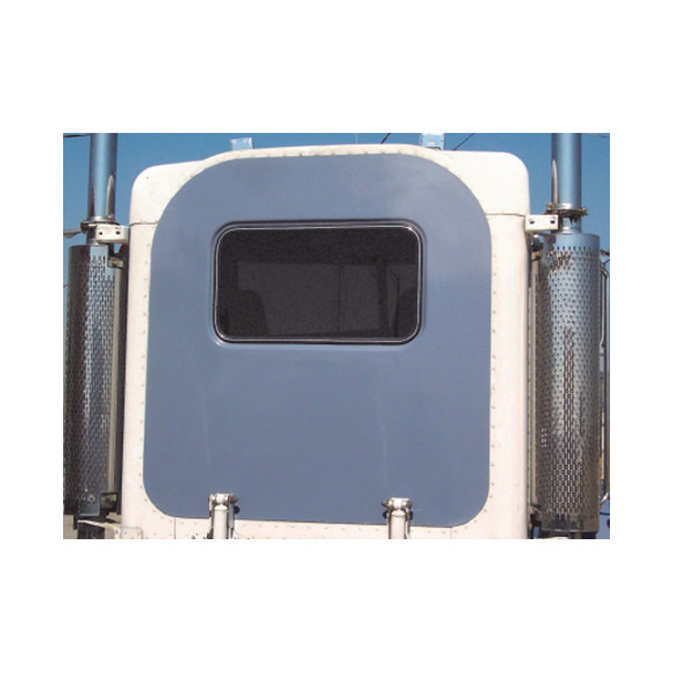 Fiberglass Peterbilt Flat Panel Ultra Day Cab Conversion Kit