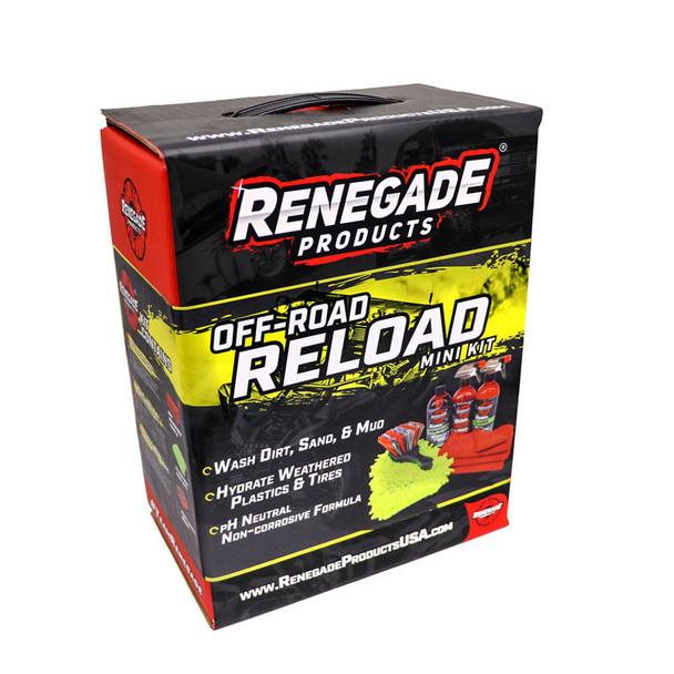 Renegade Off Road Reload Mini Kit Box