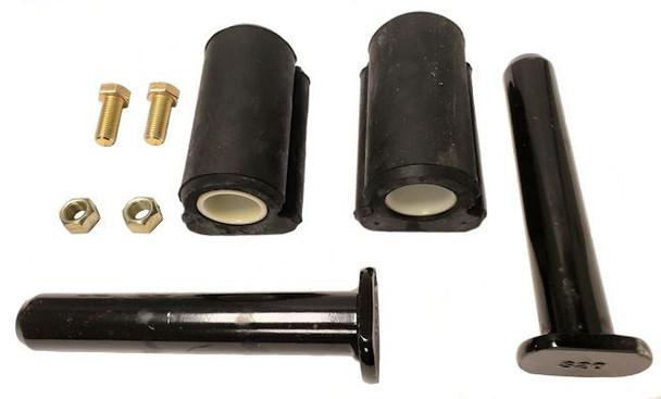 Holland FWAL 5th Wheel Pin And Bushing Kit- Actual Image