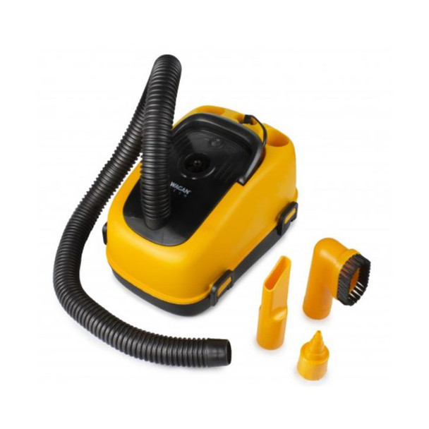 Wet & Dry Auto Vacuum Cleaner