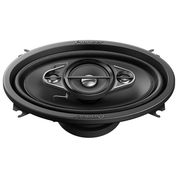 """4"""" x 6"""" 4 Way Coaxial 210W Speaker"""