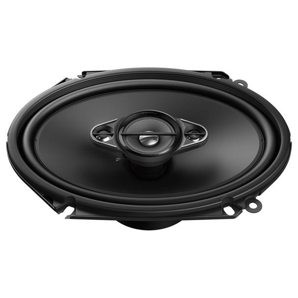 """6"""" x 8"""" 4 Way Coaxial 350W Speaker"""