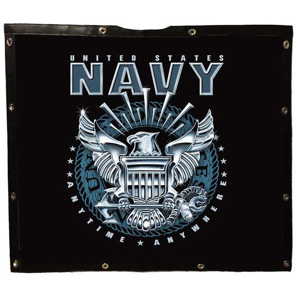 Navy Premium Bug Screen