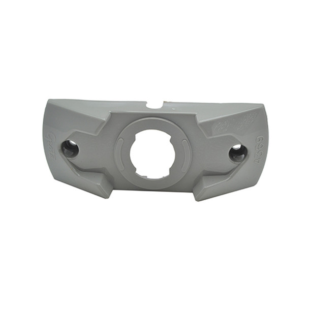 Grote Twist-In Surface Mount Bracket - Front