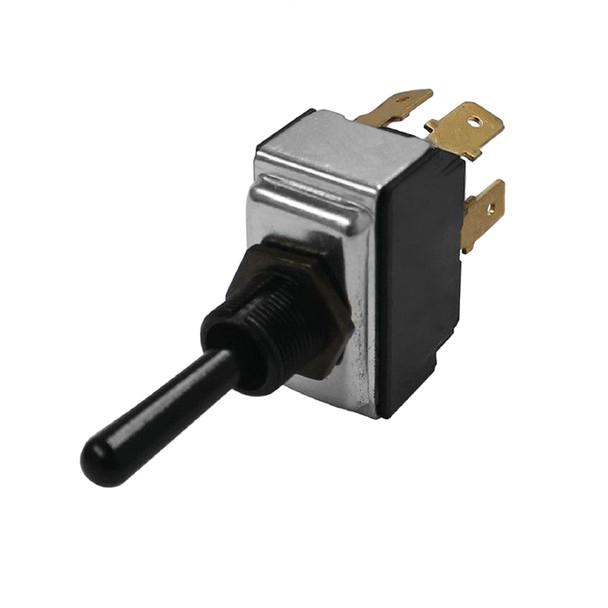 Peterbilt DPST Toggle Switch 1604830 - Default