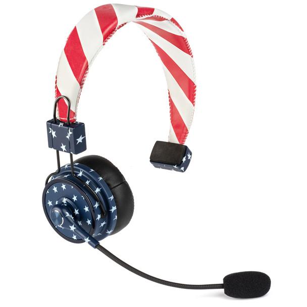 Blue Tiger Elite Ultra USA Wireless Bluetooth Headset