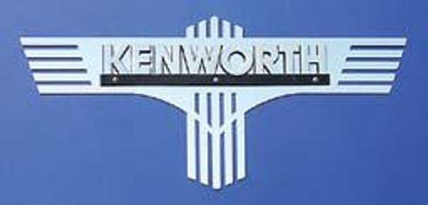 """Kenworth Logo Trim """"Phoenix"""" By RoadWorks"""
