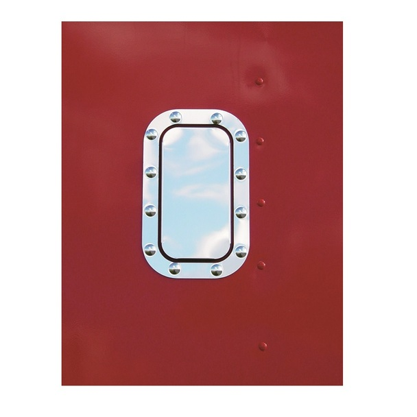 Freightliner Vent Cover
