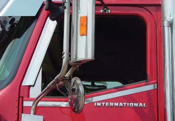 International Under Window Trim