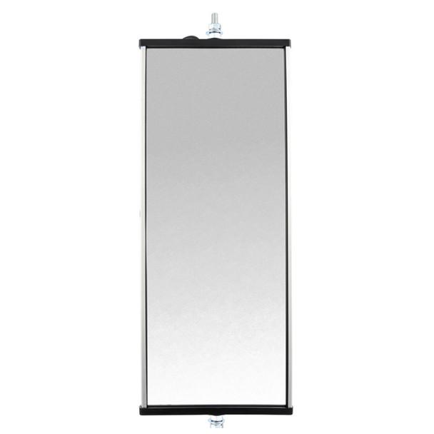 West Coast Mirror Aluminum Heated 97630