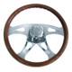 Western Star Heritage Steering Wheels