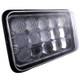 Kenworth W900 Headlights
