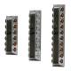 Peterbilt 587 Air Cleaner Light Bars