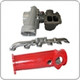 International 9300 Series Performance Parts