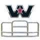 Western Star Grill Guards