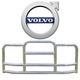 Volvo Grill Guards