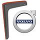 Volvo Vent Visors