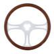 Freightliner Coronado Steering Wheels