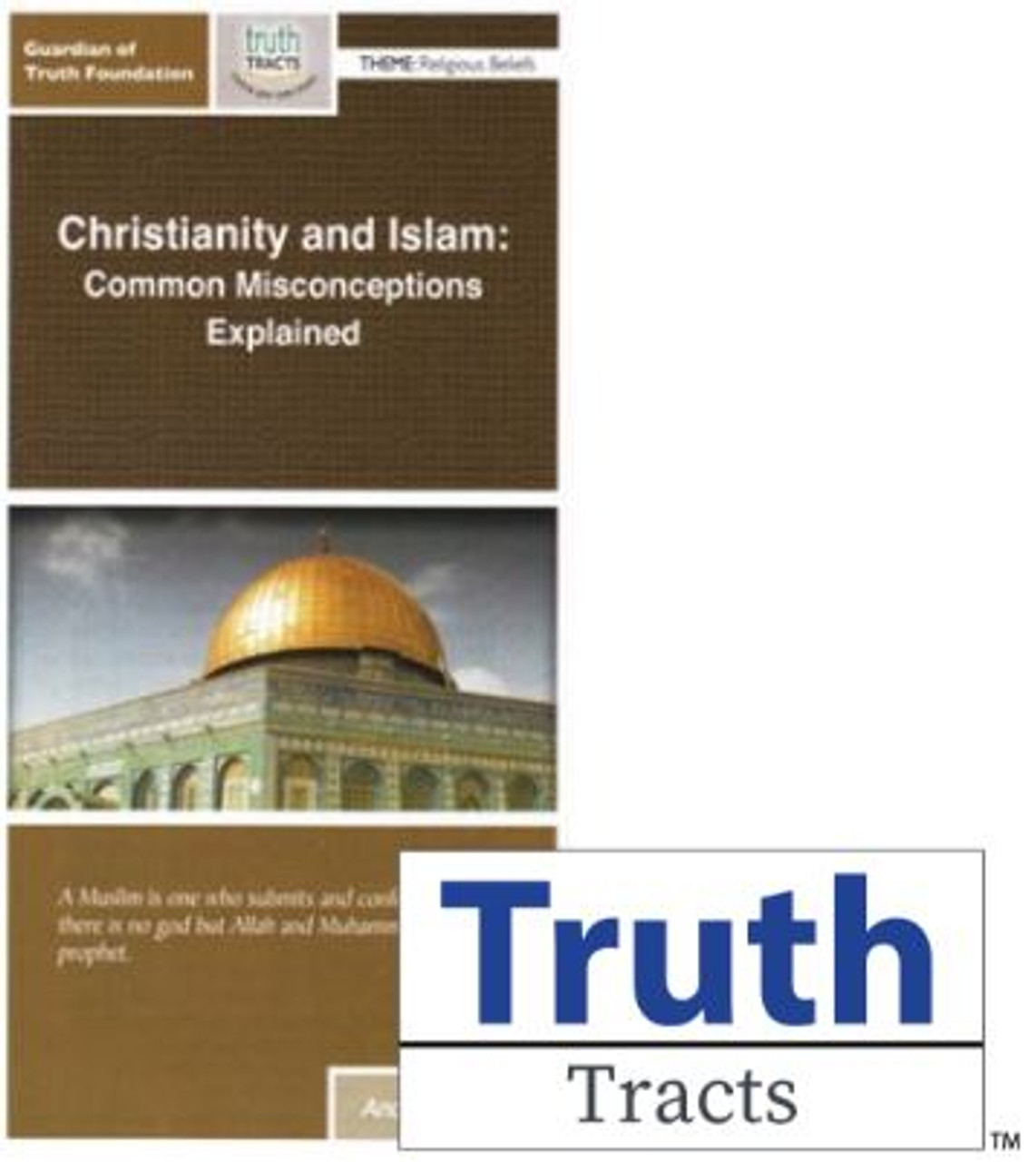 Christianity and Islam: Common Misconceptions Explained