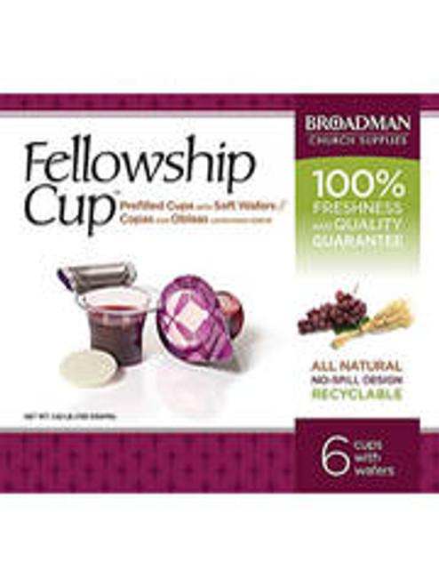 Celebration Cup Communion Wafer /& Juice Set, 500 Count
