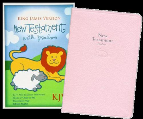 Bibles - By Translation - KJV (King James Version) - Page 1