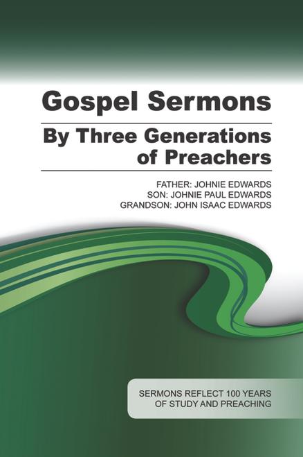 Gospel Sermons by Three Generations (PDF)