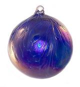 Friendship Balls (4 inch) Iridized Effects
