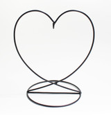 Small Heart Ornament Hanger