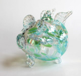 "Flying Piglet ""Bubbles"""