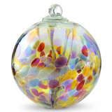 Medusa Spirit Ball, Multicolor