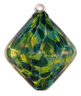 Jade Mix Rhombus