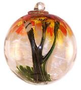 Spirit Tree Witch Ball